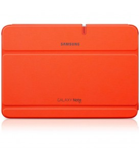 Original Samsung N8005 N8010 Galaxy Note 10.1 N8000 Cover Orange EFC-1G2NOECSTD