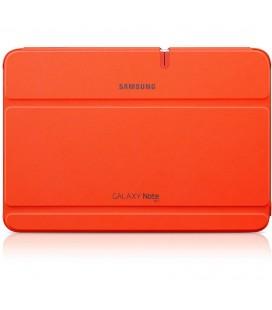 Samsung N8005 N8000 N8010 Galaxy Note 10.1 Orjinal Turuncu  Kılıf  EFC-1G2NOECSTD