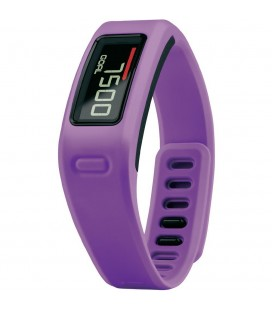Garmin Vivofit Purple Fitness Band
