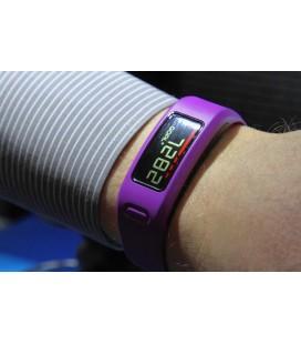 Garmin Vivofit Purple Fitness Band