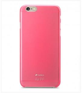 Melkco Air PP iPhone 6s, Red Sheath