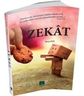 Zekat - İlhan Kuş - Semere Yayınları