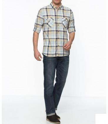 Lee Cooper Jean Erkek  Pantolon   Ricky - Straight 171 LCM 121084
