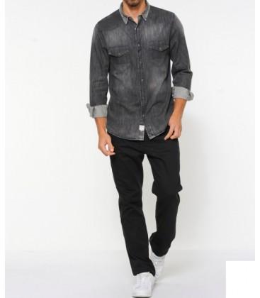 Lee Cooper Jean Erkek Pantolon | Ricky - Straight  171 LCM 121034