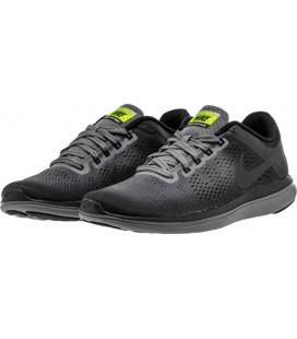 Nike Flex Rn Shıeld Erkek Sneakers 852434-001