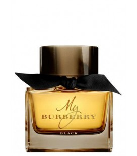My Burberry Black 90ML Bayan Tester Parfüm 4011553