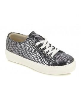 Kadın Antrasit Sneakers  4557025115200