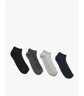 Koton 4'lü Erkek  Çorap 8KAM81007AA730