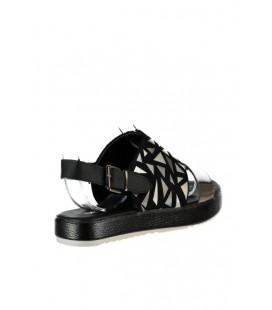 Derimod Gümüş Kadın Sandalet 17SFE201014