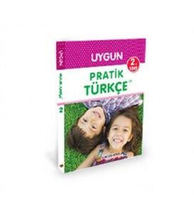Uygun  Pratik Türkçe Kitabı – 2. Sınıf