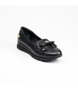 Mammamia Deri Bayan Ayakkabı D17YA-820
