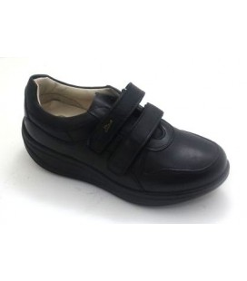 Dr.Comfort Tabanı Çıkan Cırtlı Ünisex Ayakkabı 5004