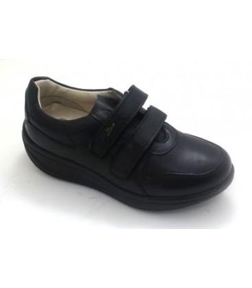Dr.Comfort Tabanı Çıkan Cırtlı Bayan Ayakkabı 5004