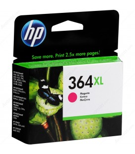 CB324EE Hp original 364xl Magenta cartridge