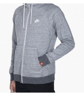 Nike Legacy Hoodie Erkek Kapüşonlu Sweatshirt 805057-091