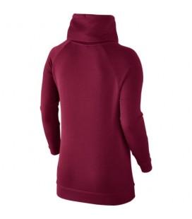 Nike Modern Funnel Kapüşonlu Kadın Sweatshirt 803599-620