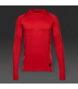 Nike Erkek Sweatshirt 801996-657 M Np Hprwm Top Ls Fttd