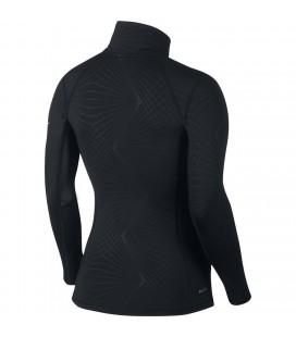 Nike Pro Hyperwarm Top FW16 Uzun Kollu Kadın Tişört 803140-010