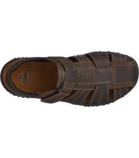 Gallus Kahverengi Erkek Sandalet 1352483