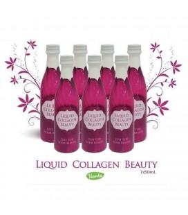 Eczacıbaşı Voonka Liquid Collagen Beauty Likit Kollajen 7x50ml Takviye Edici Gıda