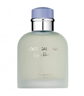 Dolce & Gabbana Erkek Parfüm Tester Light Blue 81056846 125ml