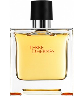 Hermes Terre D'Hermes EDT 100 Ml Tester Erkek Parfüm 24584