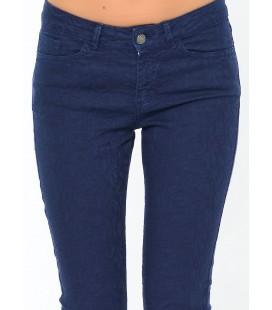 Lee Cooper Kadın Pantolon | Amy - Skinny 171 LCF 221004 Lacivert