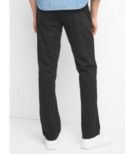 Gap Erkek Kot Pantolon 989783 Siyah
