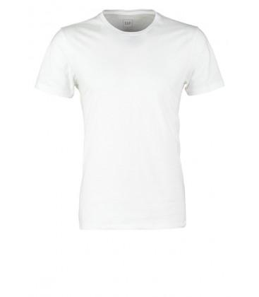 Gap Erkek Tshirt 768620 Essential sıfır yaka t-shirt