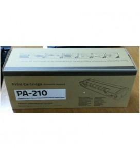 Pantum PA-210 Orjinal Toner P2500 M6500 M6550 M6600