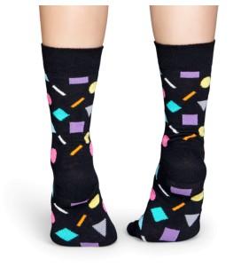 Happy Socks Erkek Çorap Hpspla01-6000 Lacivert