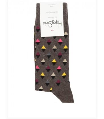 Happy Socks Erkek Çorap Hpsmdı01-8000