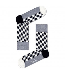 Happy Sock Erkek Çorap Hpsfo01-901