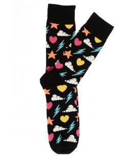 Happy Socks Erkek Çorap Hpssto01-9000