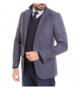 Karaca Erkek Regular Fit 6 Drop Ceket - Antrasit 116302602