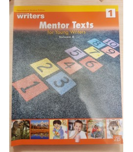 Strategies for Writers 1 Mentor Texts For Young Writers
