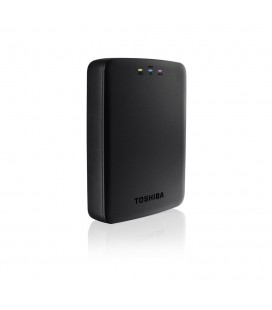 Toshiba Canvio AeroCast 1TB 2,5 Wi-Fi USB3.0 Portable Drive Black