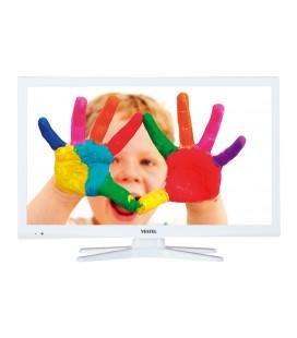 Vestel Color 22FA5100B 56 Ekran Led Tv (22 inç)