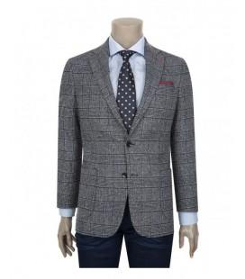 Ds Damat Blazer Ceket  Slim Fit 7HF04IR79436