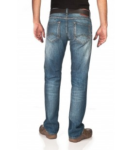 MUSTANG 3114-5110-583 MİCHİGAN ERKEK DENIM PANTOLON