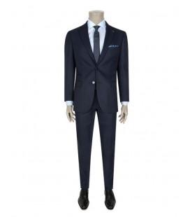 Ds Damat Takım Elbise Slim Fit 7HF05B406577101