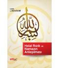 Helal Rızık ve Namazın Anlaşılması Yazar: Ebu Abdullah Haris el-Muhasibi