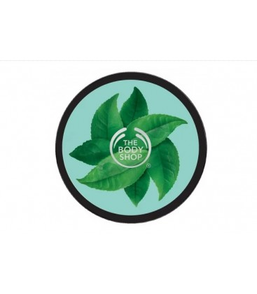 The Body Shop Fujı Green Tea Vücut Kremi 200 ml