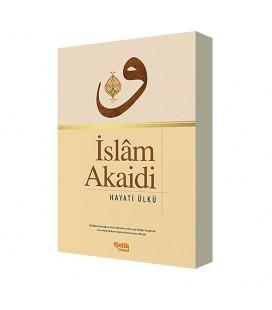 İslam Akaidi Yazar:Hayati Ülkü