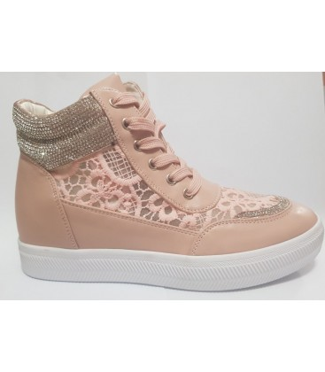 Kriste Bell Bayan Ayakkabı K172-6722