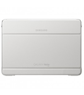 Samsung EF-BP600BBEGWW BOOKCOVER Galaxy Note 10.1 2014 EDITION Case Cover-White