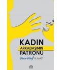 Kadın Arkadaşımın Patronu - Tanzer Polat Yılmaz - Kurgu Kültür