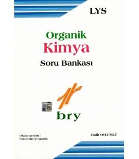 Birey LYS Organik Kimya Soru Bankası