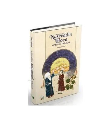 Minyatürlerle Nasreddin Hoca Manzum Fıkralar Ciltli