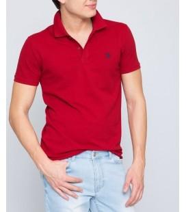 U.S.Polo Assn. Polo Yaka Tişört G081GL011.000.430923.VR014 T-Shirt